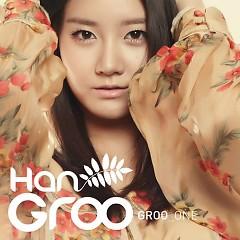 Groo One - Han Groo