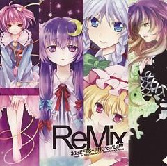 ReMix  - 38BEETS