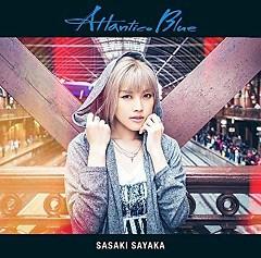 Atlantico Blue - Sasaki Sayaka