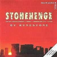 Stonehenge  - Runestone