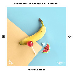 Perfect Mess (Single) - Steve Void, Navarra