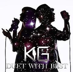 Duet With Best - KG