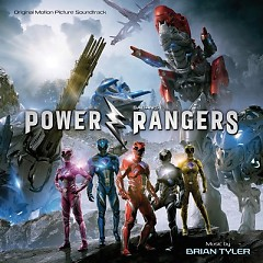 Power Rangers OST - Brian Tyler