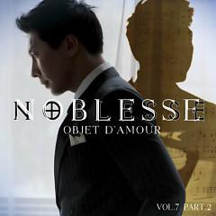 Vol.7 Part 2 - Noblesse