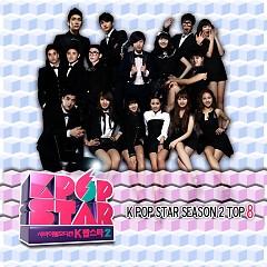 SBS K-POP STAR S2 TOP 8