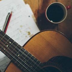 Acoustic Café Sáng