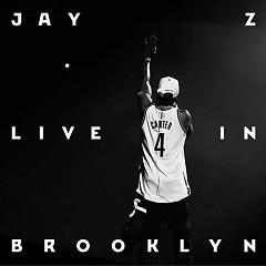Live In Brooklyn