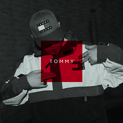 Tommy (Mini Album) - Snacky Chan