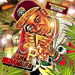 I Am Wiz Khalifa (CD1)