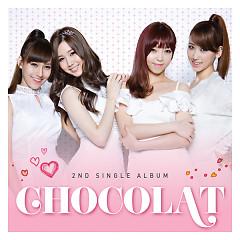 2nd Single Album