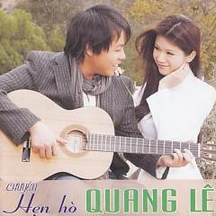 Album Chuyện Hẹn Hò - Quang Lê