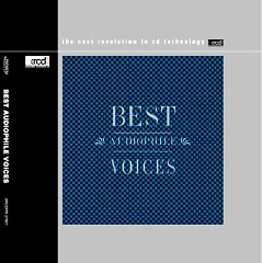 Best Audiophile Voices Vol.1