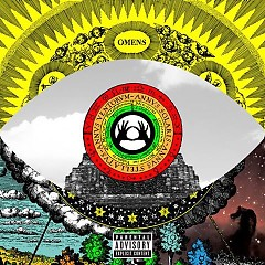 OMENS (Deluxe Edition) - 3OH!3