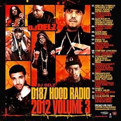 D187 Hood Radio 2k12, Vol. 3 (CD1)