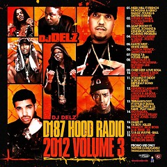 D187 Hood Radio 2k12, Vol. 3 (CD2)
