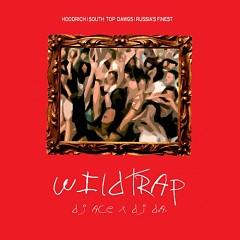 Mix Trap (CD1)