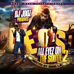 All Eyes On The South 2 (CD2)
