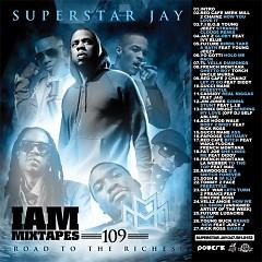 I Am Mixtapes 109 (CD2)