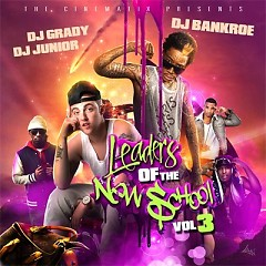 Leaders Of The New School 3 (CD2)