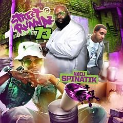 Street Runnaz 73 (CD2)