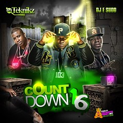 Street Execs Countdown 16 (CD2)