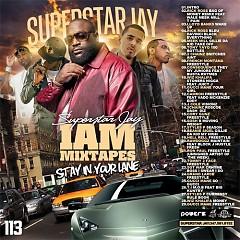 I Am Mixtapes 113 (CD1)