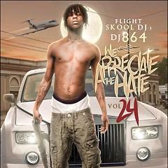 We Appreciate The Hate 24 (CD2)
