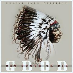 G.D.O.D. (CD2) - Hustle Gang