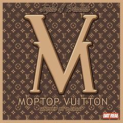 Moptop Vuitton (CD1) - Moptop