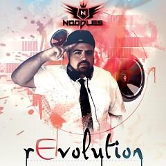 rEvolution (CD2)