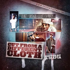 Cut From A Different Cloth (CD2)