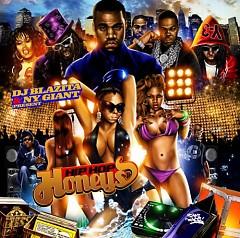 Hip Hop Honeys (CD1)