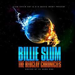 Red Clay Chronicles (CD1) - Billie Slum