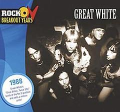 Rock Breakout Years - 1988 - Great White