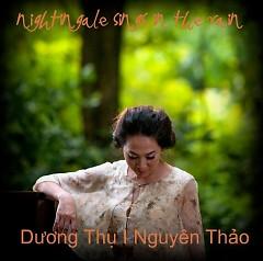 Họa Mi Hót Trong Mưa (Single) - Nguyên Thảo