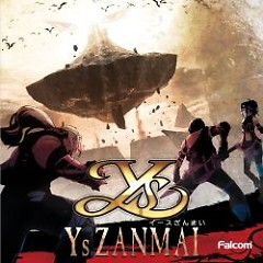 Ys ZANMAI - Falcom Sound Team JDK