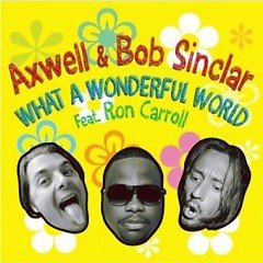 What A Wonderful World (Promo CDM)
