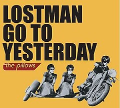 Lostman Go To Yesterday CD4