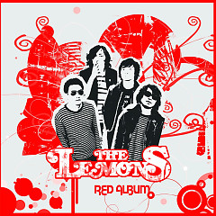 Red Album - The Lemons