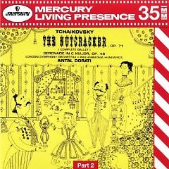 The Collector's Edition CD 36 Dorati - Tchaikovsky: The Nutcracker (Part 2)