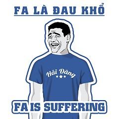FA Là Đau Khổ - Hải Đăng