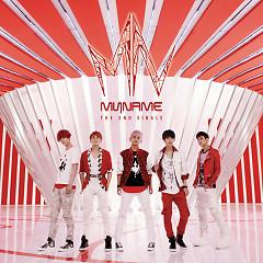 MYNAME 2nd Single