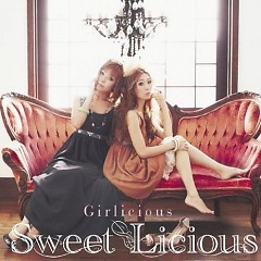 Girlicious - Sweet Licious