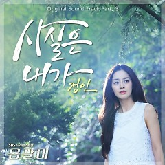 Yong Pal OST Part.3 - Jung In