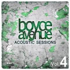 Acoustic Sessions, Vol 4