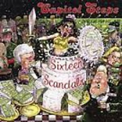 Sixteen Scandals (CD2) - Capitol Steps