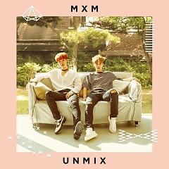 Unmix (Mini Album)