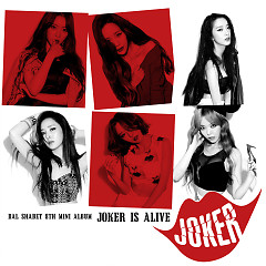 Joker Is Alive - Dalshabet