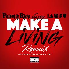 Make a Living (Remix) (Single)
