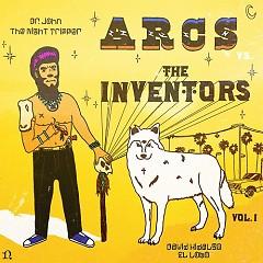 The Arcs Vs. The Inventors, Vol. I